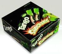 TANGO SHERBET SHOCKERS CHEW BAR BUNDLE x4